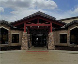 Caylor-Nickel Fdn. Family Building