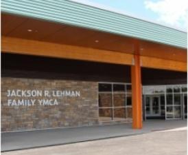 Jackson R Lehman building